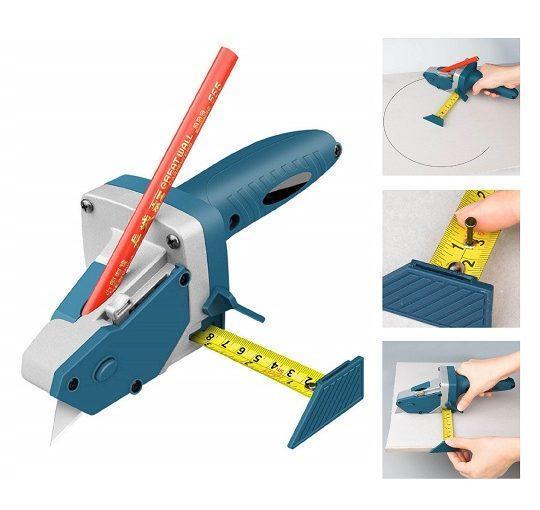 2021 New Multifunctional Cutting Tool