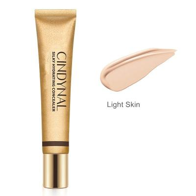 Buy One Get One Free- 2021 NEW Little Gold Tube Foundation Concealer