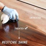 Wood Seasoning Beeswax Household Polishing