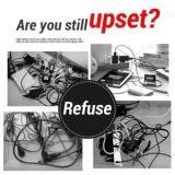 Self Adhesive Cable Organizer(20PCS)