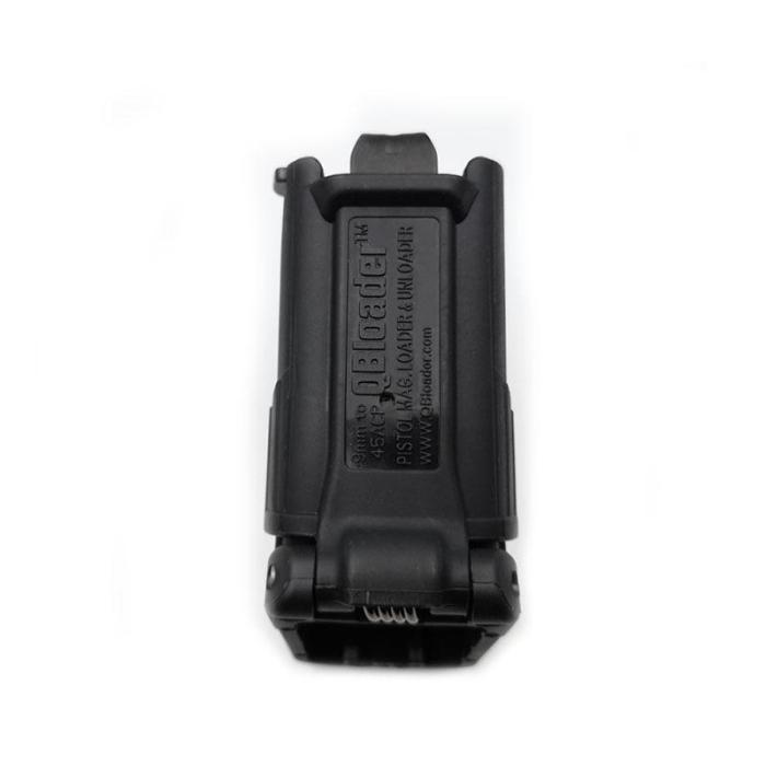 9mm To 45 ACP Magazine Loader And Unloader