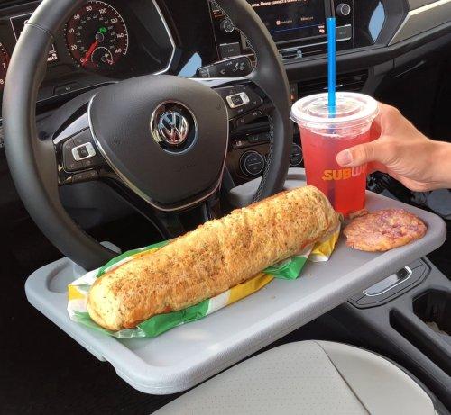 Magic Car Table