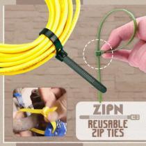 Reusable Zip Ties(100 PCS)