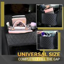 Premium Car Seat Storage Bag