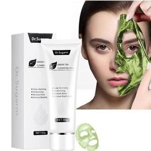 Green Tea Peel Off Mask