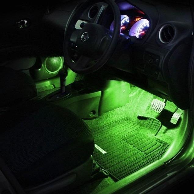 LED Atmosphere Lights