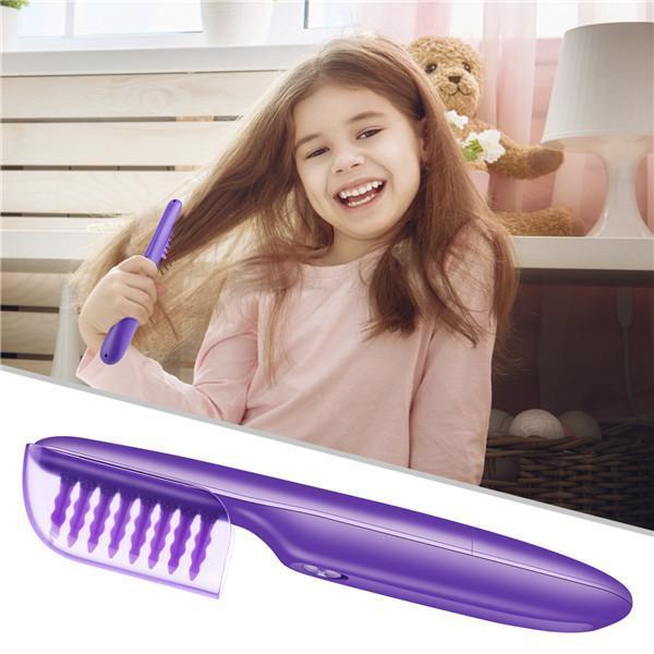 Electric Detangling Brush
