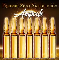 Pigment Zero Niacinamide Ampoule(7 PCS)