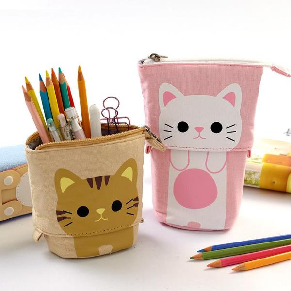 Cute Pop-up Pencil Case