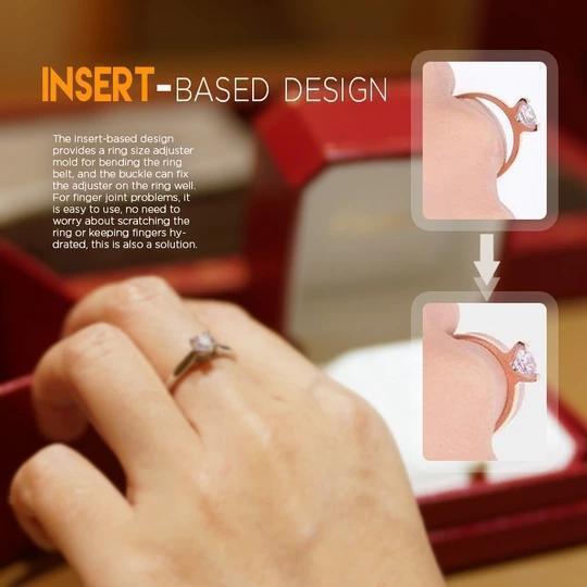 Ring Re-sizer