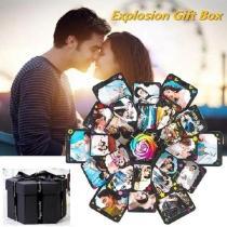 DIY SURPRISE LOVE GIFT BOX