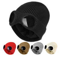 Goggles beanie - 6 colors