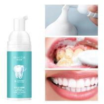 Teeth Whitening Mousse
