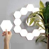 Modular Touch Lights-Creative Smart Touch LED Light Panel