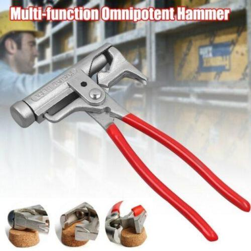 10 In 1 Powerful Omnipotent Hammer