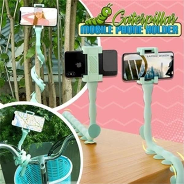 Caterpillar Mobile Phone Holder