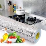 Kitchen Anti-oil Waterproof Stickers