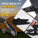 Fixed Plastic Clip For Outdoor Tent - Tent Clips Outdoor Camping(10 PCS)