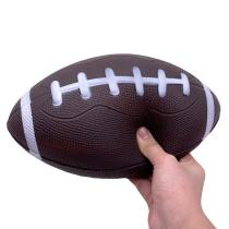 Huge Football Squishy Toy Foam Stress Ball