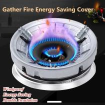 Energy Saving Gas Stove Cover