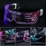 WEAPONS HUD LED VISOR