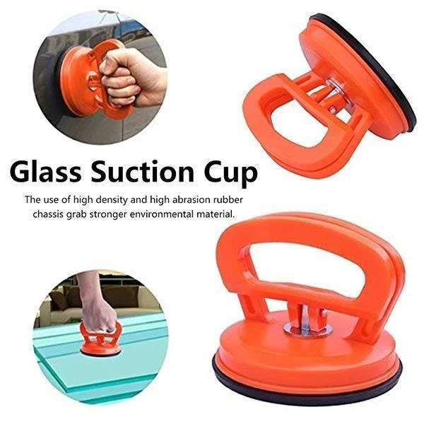 Glass Vacuum Suction Cup Car Dent Puller