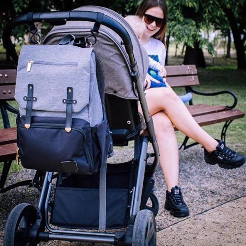Perfect Diaper Bag For Parent's Choice