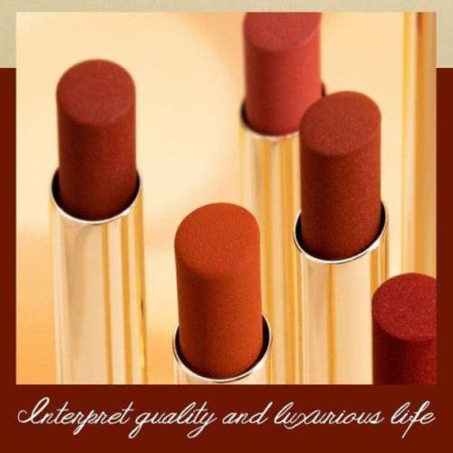 Matte Thin-tube Lipstick