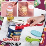 Advanced 6in1 Opener