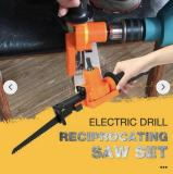 Multi-Functional Handheld Electric Saw