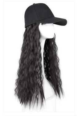 Natural Hair Wig Cap