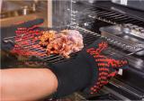Flame Retardant Fireproof Gloves(1 Pair)
