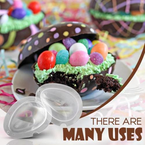Easter Egg Chocolate Mold
