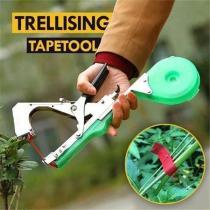 Plant Tying Gardening Tape Tool