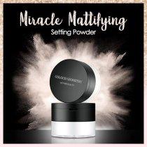 Miracle Mattifying Setting Powder