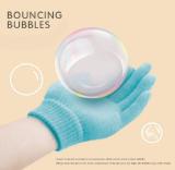 🌈Hot Sale🌈Elastic Smog Bubble Machine