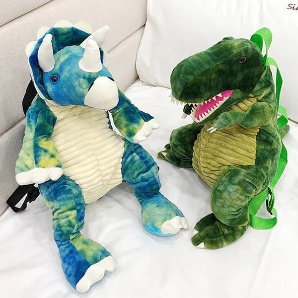 DynoBag - Kids Dinosaur Backpack