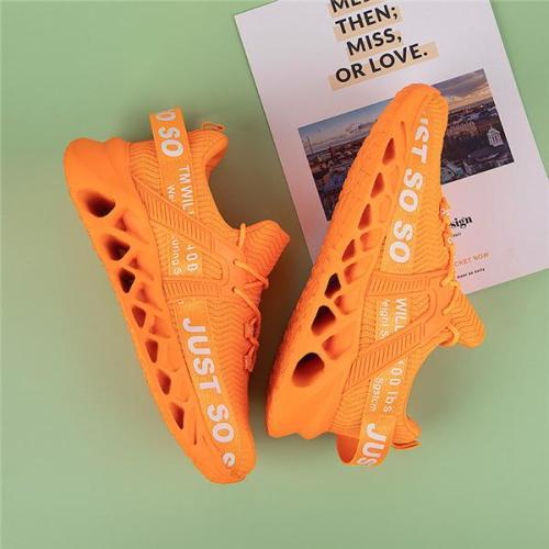 Men's & Women's Lace-Up Slip-On Lightly Sneakers Walking Shoes
