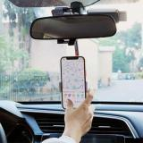 Flexible Car Phone Holder