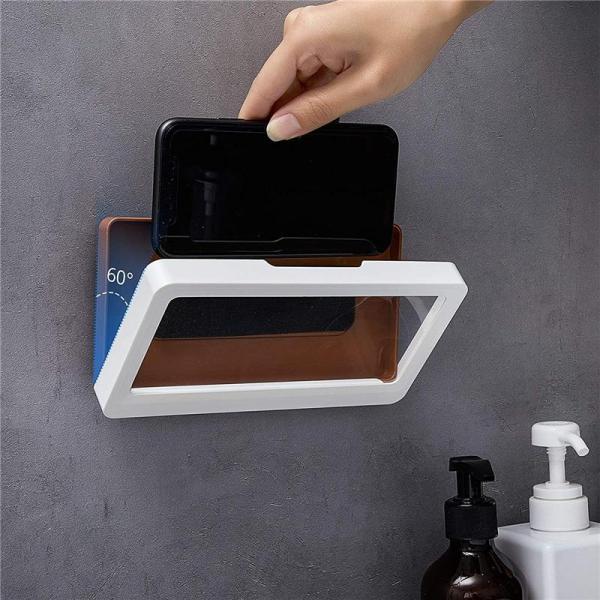 Shower Pro-Mountable Case