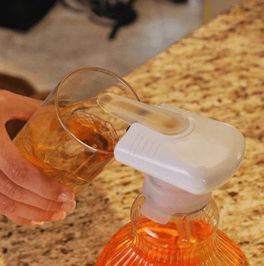 Magic Drink Dispenser