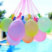 Toy Water Bomb Water Balloons-Fast-Filling Water Balloons