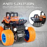 Push off-road vehicle toy