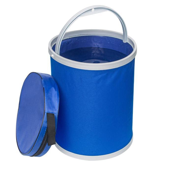 Multifunctional Portable Folding Bucket