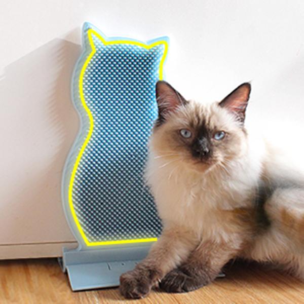 🐱2021 New Cat Massager