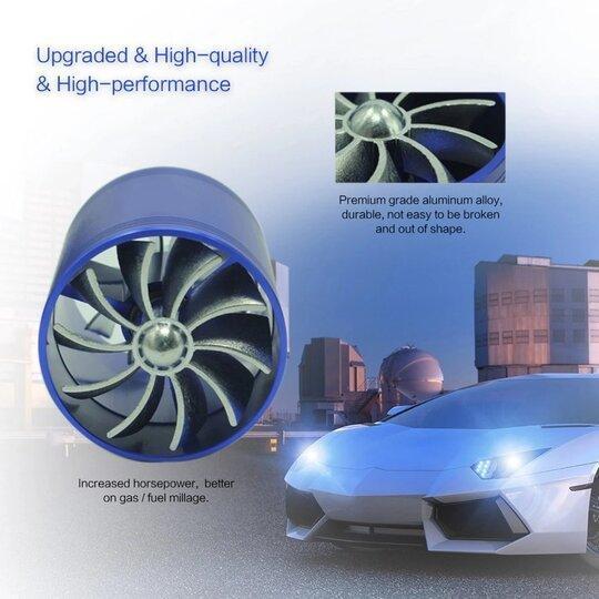 Xtra Power Turbonator