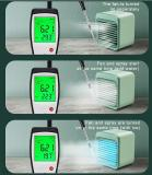 2021 Rechargeable Water-cooled Air Conditioner (Can be used outdoors)