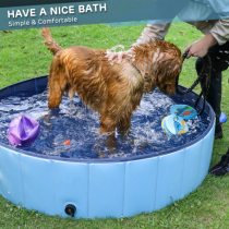 Premium Portable Paw Pool