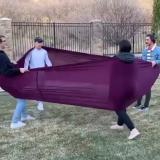 Training Wheels Lycra Tube🔥Trust Building Games