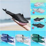 Cool Shark Slippers